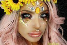 @ dadollitaz Makeup