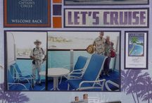 Cruise layouts
