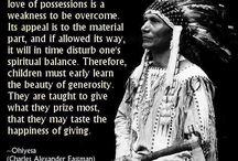 Native Amarican culture