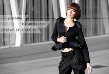 Our Clients: Virginie Verrier / http://www.virginieverrier.com/