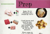 Keto Recipes & Tips