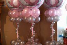 Baby shower / Babyshower decoración
