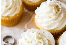 cupcake recetas