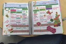 Plan It! / Planner obsessed.