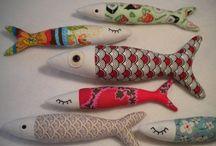 물고기만들기