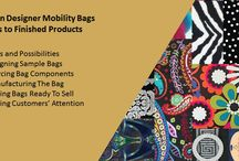 HDS Medallion - How Bags Are Designed & Produced