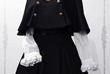 lolita steampunk
