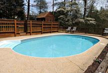 Pool Homes for Sale in the Hickory NC Area / Check out homes listed for sale with swimming pools in the Hickory NC Area.  If you don't see the home of your dreams - contact us and we will find it for you.