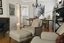 Decor / Comfort and Style