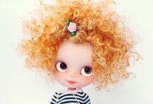 Cutie Blythe