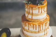 Decoraçao de bolos