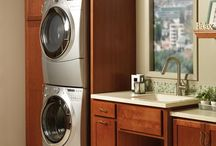Laundry Rooms   New Braunfels Homes / #Hill Country #Laundry