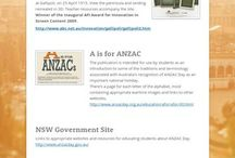 School - Anzac Day resources