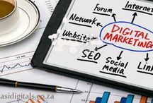 Digital Marketing Services in Johannesburg / We are best Digital Maketing Agency offering It is to be noticed that there are different parts of concoct a quality which are being included in the process of advanced showcasing methodology. Read on the blog to learn more about the approaches of digital marketing services in Johannesburg.