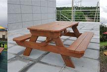 Table 야외테이블 jeju / 제주 야외테이블 Table