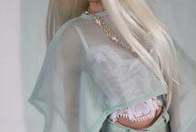 Barbie és egyébb baba dolgok