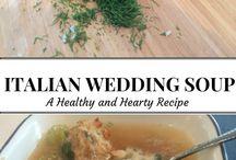 Soup Ideas!