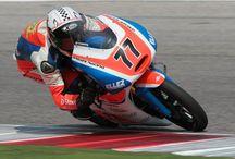 Racing Teams / Racing Teams sponsored by SCM Racing products