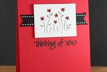 Birthday, get well, sympathy, new home & thank you cards
