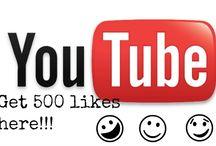 youtube video likes