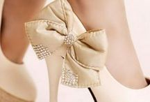 Shoes / by Debbie Charlet