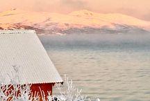 Norway, Arctic, Senja