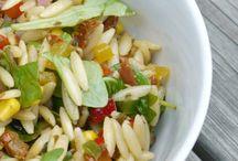 Rezepte - Salate