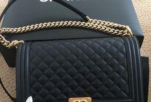 Τσάντα Chanel 2017-2018