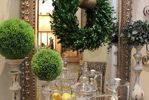 Elegant Dining Rooms Decor