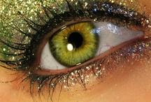 eyes / by Nike Gregori