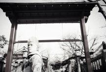 [2] Fradhyt Winter Tokyo in Black N White  / Fradhyt Fahrenheit