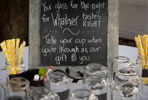 Weddings Signs