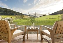 UK Mid Week Breaks / Why not take a mid week break and enjoy the same property at a reduced rate.
