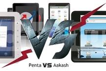 Mobiles & Tablets / by Abhisek Das