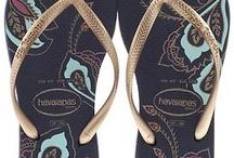 Fashion - Flip flops | Sandels / The nicest, funniest or best flip flops you can imagine.