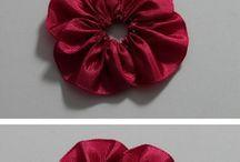 moños flores