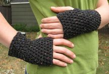 Crochet projects for me to try