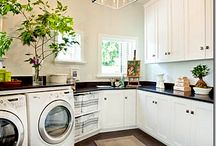 For the Home :: Laundry