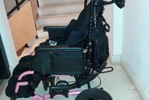 discapacidad minusvalía adaptaciones