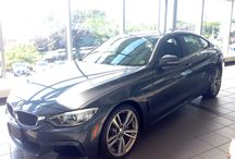 2015 4 Series Gran Coupe / 428i and 435i Gran Coupe