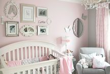 Nursery / by Kate Loney
