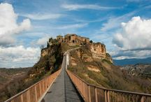 Hidden Gems in Italy / Destinations off the beaten path!