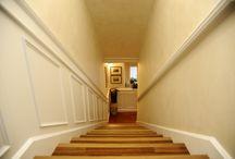 Home Atmosphere - stair relooking