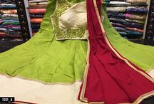 Navratri Special Latest Designer Lehenga Choli Collection.