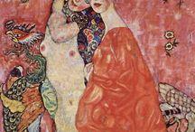 Wiener Secession. ....Klimt ●□■!