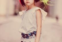 Fashion child / by Lakseina Sareth