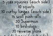 Great exercises for my injury