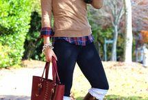 Fall / Wardrobe