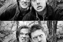 Supernatural.....for Bobo :)