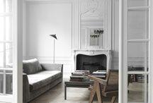 (HDC) Living Room